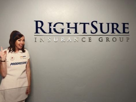 Pin By Rightsure Insurance Group On A Progressive Insurance Agent