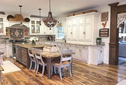 New Kitchen Island Table Extension Layout Ideas Kitchen Kitchen Island Table Kitchen Layout Kitchen Design Decor