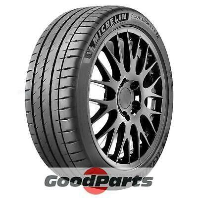 Ebay Sponsored 4 Er Satz Michelin Pilot Sport 4s 255 30 R20 92y Zr Runflat Sommerreifen 0490 Felgen Piloten Autos Und Motorrader