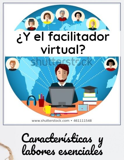Pin On Competencia Digital Para El Aula Virtual