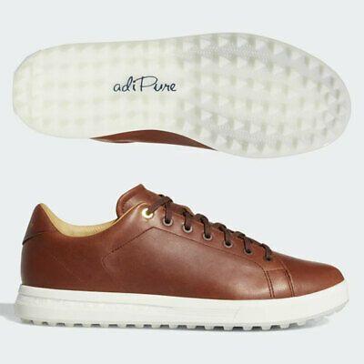 35++ Adidas adipure sp golf shoes white info
