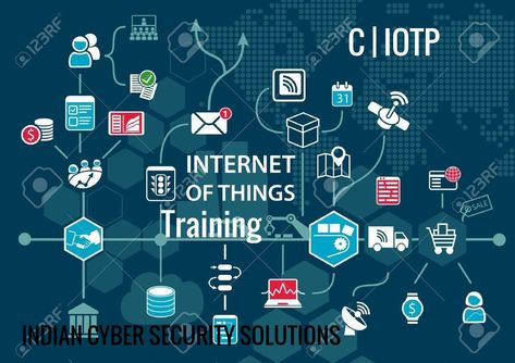 iot training in bangalore from indian cyber security solutions is