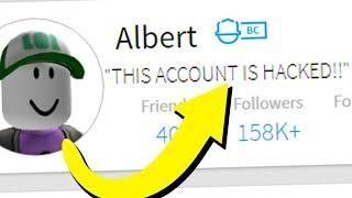 my roblox account got hacked    | Roblox Hack | Hacks videos