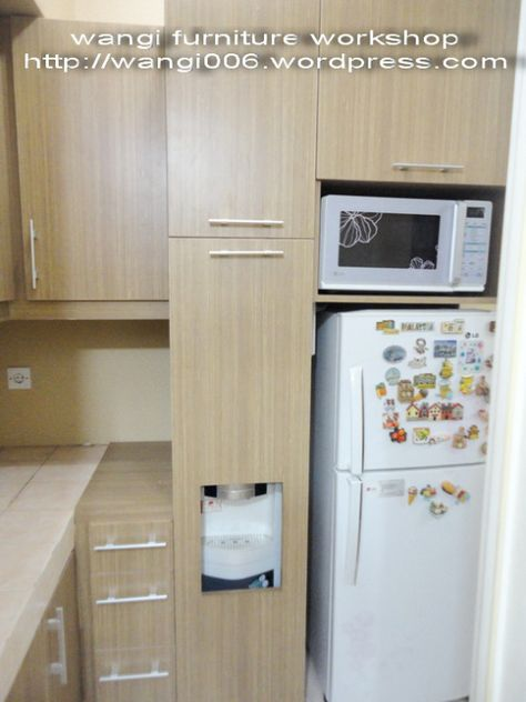 Kitchen Set Apartemen Ideas For The House Kitchen