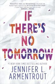 Photo of If There's No Tomorrow|Hardcover