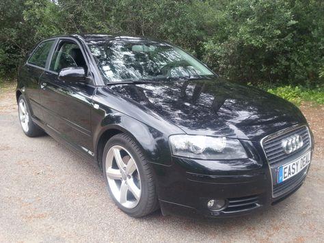 Audi A3 A Vendre >> Audi A3 Ambition Luxe 140ch Audi Voiture A Vendre Et