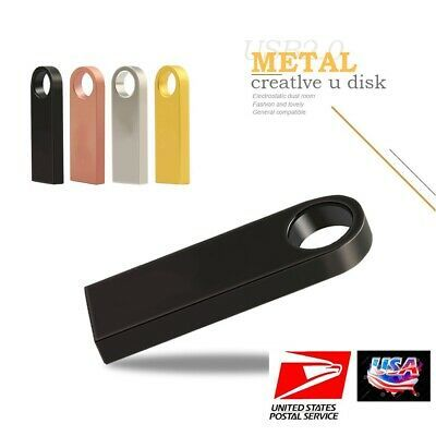 Usa Bulk 10x Usb 2 0 Flash Drive 1gb Jump Thumb Pen Memory Stick U Disk Lot In 2020 Memory Stick Flash Drive Usb Flash Drive