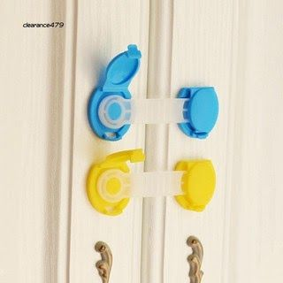 The Uks 1 Child Safety Key Smbox Child Safety Cupboard Locks Stick On Child Lock For Kitchen Cupboar In 2020 Baby Safety Door Child Proofing Doors Baby Proof Cabinets