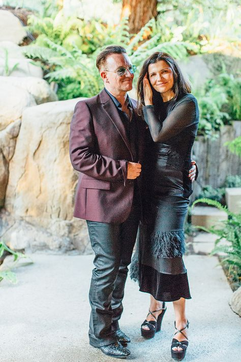 Danielle Sherman and Todd Selby's intimate—and Wabi-Sabi—L.A. wedding.