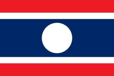 Flag Of The Isan People Of Thailand Flag Vodafone Logo Company Logo