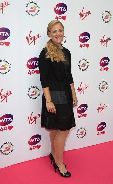 Angelique Kerber Photos Photos Arrivals At The Pre Wimbledon Party Part 2 Wimbledon Party Angelique Kerber Angelique