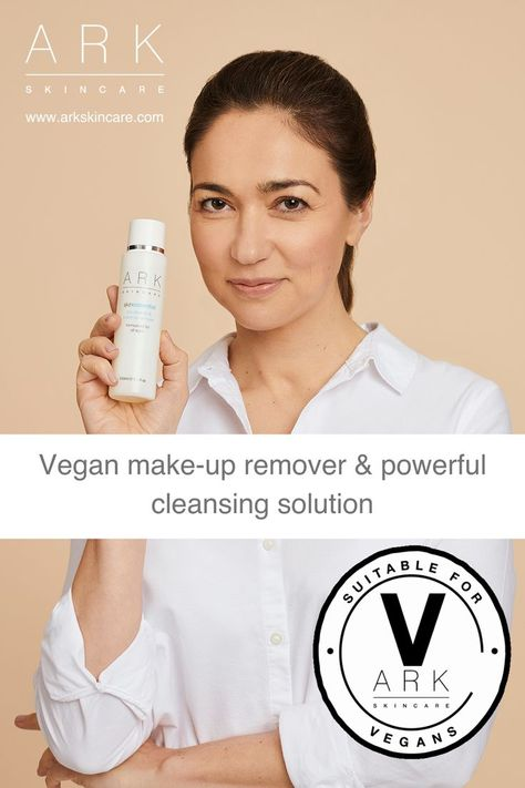 Dissolve every last trace of excess oil and make-up - yes even waterproof mascara! The first step in a nourishing double cleanse. Learn more here.