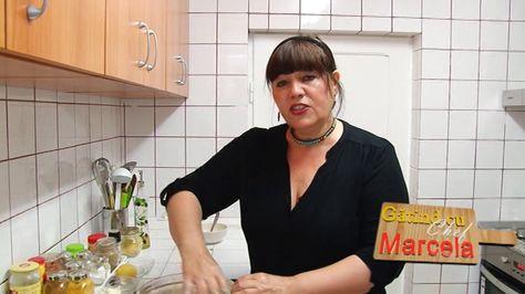 Gatind cu Chef Marcela 11 Iunie 2017