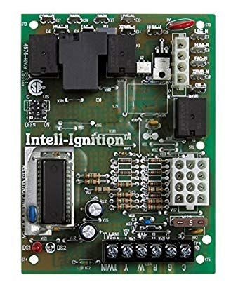 white rodgers 50a65 5165 ignition board replaces trane cnt03076