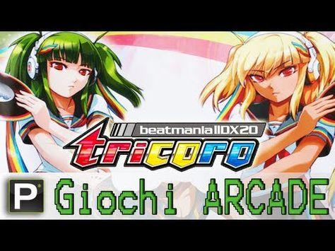 Giochi Arcade - EP9 Beatmania IIDX TRICORO 20th Style (Recensione) - http://timechambermarketing.com/uncategorized/giochi-arcade-ep9-beatmania-iidx-tricoro-20th-style-recensione/