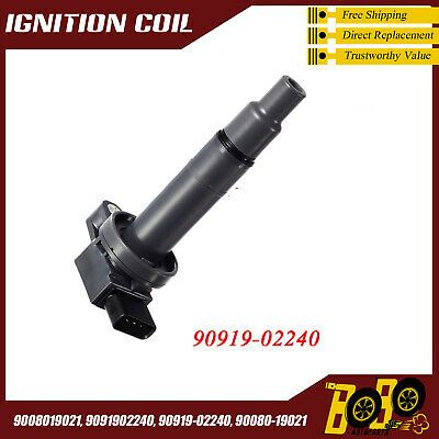 Ad Ebay New Ignition Coil For Toyota And Scion 89057981