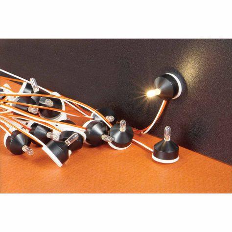 170 miniature lighting ideas