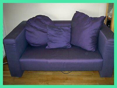 Couch Ausziehbar Mit Bettkasten Sofa Schlafcouch Gastebett