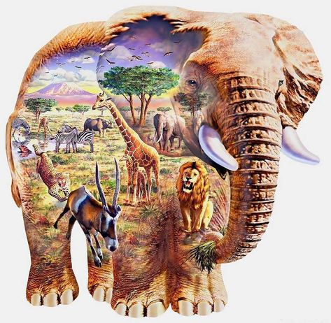 Elephant Zoo Square Diamond Painting  #diamondpaintinglovers #paintingbynumbers #diamondpainting #paintwithdiamonds #diamondpaintingaddict #5ddiamondpainting #diamondpaintingdiy #crossstitch #prettyneatcreative