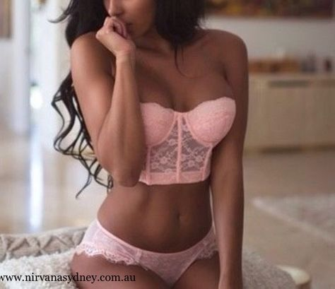 Sun kissed in pink!!