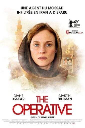 Diane Kruger Netflix Film