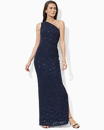 Ashley Lauren 1473 Formal Dress Gown