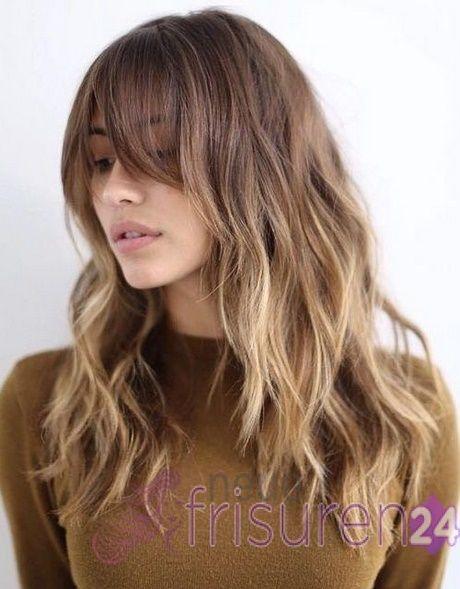 Haartrends 2018 Farbe Hair Gestufte Haare Haar Ideen Und Haarfarben