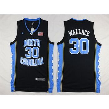 06fff9b6f261 2018 Cheap Throwback Basketball Jerseys  22 Andrew Wiggins Kansas Jayhawks  KU College Blue Retro Stitched Basketball Jersey. Yesterd…