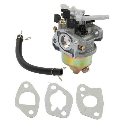 HOMELITE PRESSURE CLEANER CARBURETOR 179CC 180CC DJ165F 2700PSI 2.3GPM UT80522D