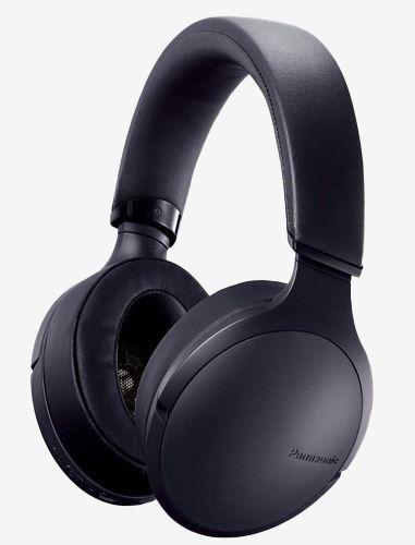Análisis Auriculares Panasonic RP-HD305B