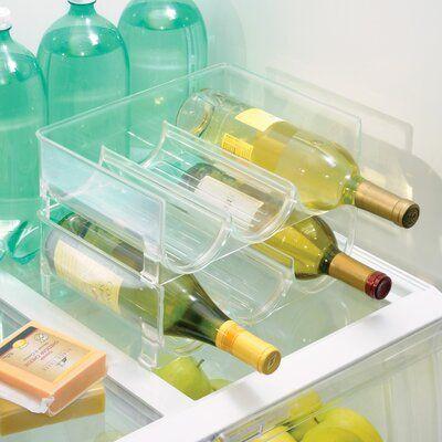 Wine Bottle Rack Storage, Wine Bottle Storage For Fridge