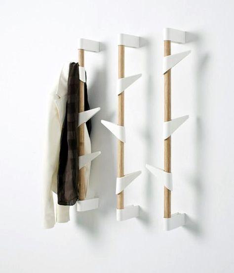 40 Cool And Creative Diy Coat Rack Ideas Diy Coat Rack Rack