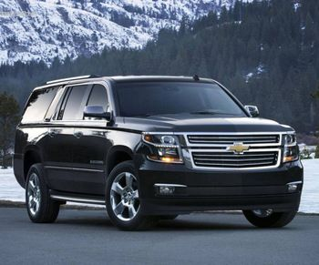 2020 Chevy Suburban Design Release Date And Price Chevrolet Suburban Suv Cars Car Chevrolet