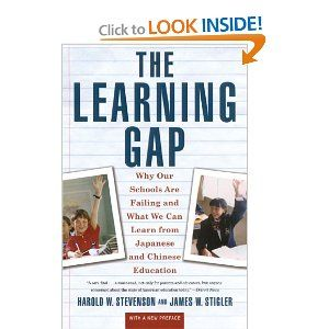 The Learning Gap Why Our Schools Are Failing And What We Can