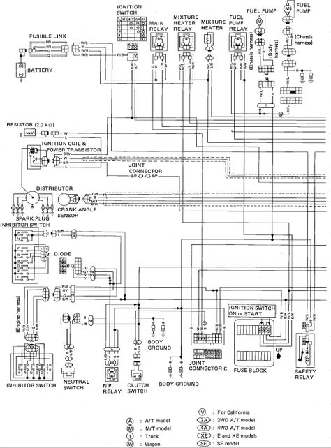 53b721d10a11a81e3bfa1600bb2e976f nissan crossword skyline r32 wiring diagram mr2 wiring diagram, bmw wiring diagram r32 gtr wiring diagram at mifinder.co