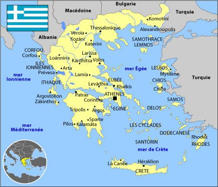 Country Of Greece Map.Anais Morin Anaiscycle On Pinterest