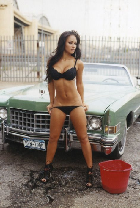 Can Sexy lowrider girl drawings