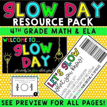 Glow Day Review