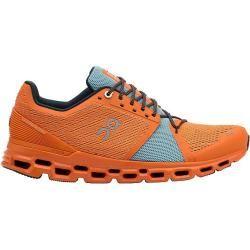 Scarpe da corsa Cloudstratus - Uomo Cloudstratus Running Shoe - Men's ON Running Cloudstratus Running Shoe - great for bigger guys Boris - Moda Femminile