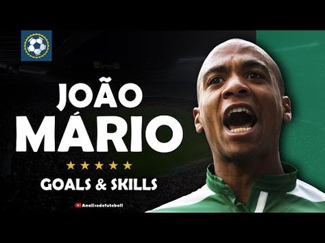 Portugal International Midfielder Joao Mario Signed For Inter