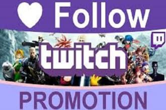 How To Promote Your Stream Twitch Mixer Youtube Gaming Game Websites Twitch Channel Twitch