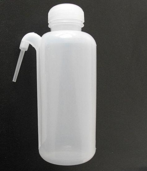 PP5 wash bottle TEK Inoculation idea for LI or LC, no more