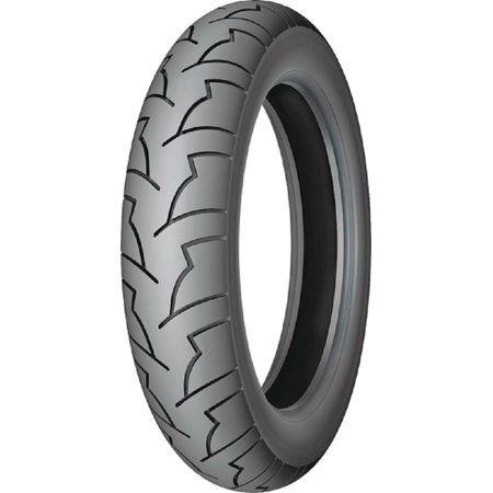Michelin 95581 Pilot Activ Rear Tire 130 70 18 Walmart Com Motorcycle Tires Custom Motorcycles Bobber Tire