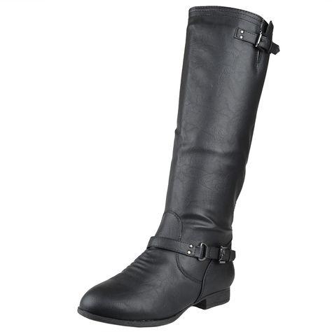 Clarks Orinoco Jive Leather Calf Boots Damen Footwear