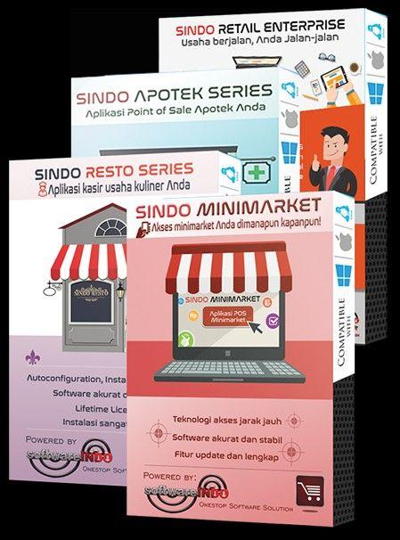 Software Kasir Softwareindo Point Of Sale Aplikasi Laporan Keuangan
