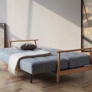 Velvet Point Sofas Sleeping Sofa Eluma Deluxe Button By