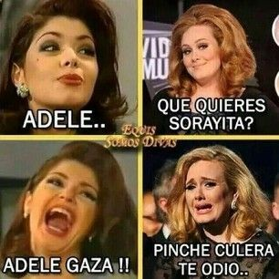 Memes De Paola Bracho Y Soraya Buscar Con Google Memes