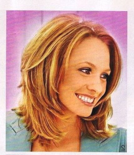 Bild Fur Frisuren Mittellanges Haar Mittellange Haare Frisuren Mittellang Gestuft Frisuren Mittellanges Haar