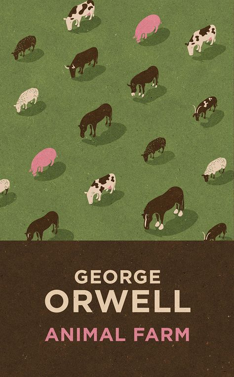 the symbolic nature of the fight between the animals and mr jones in animal farm by george orwell A fight for power soon develops between the two pigs snowball george orwell animal farm lies that gives him more power over the other animals than mr jones ever.