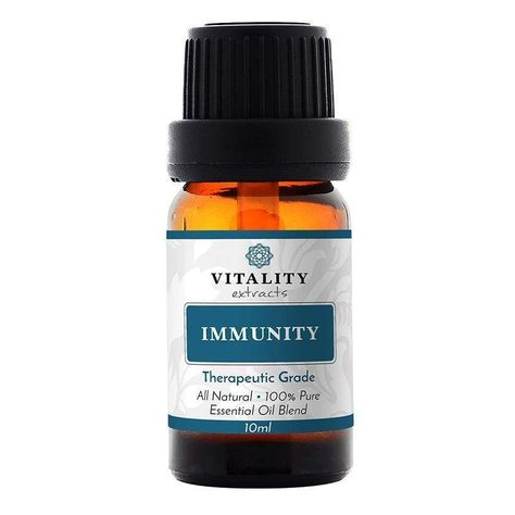 Immunity In 2020 Healthy Essential Oils Essential Oil Blends Tea Tree Oil Benefits